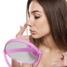 NEĆETE MOĆI BEZ OVOG TRIKA: Evo kako da šminkom vizuelno SMANJITE NOS!