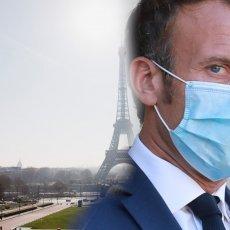NEĆU POPUSTITI PRED NJIHOVIM NASILJEM Makron poslao poruku zbog demonstracija u Parizu