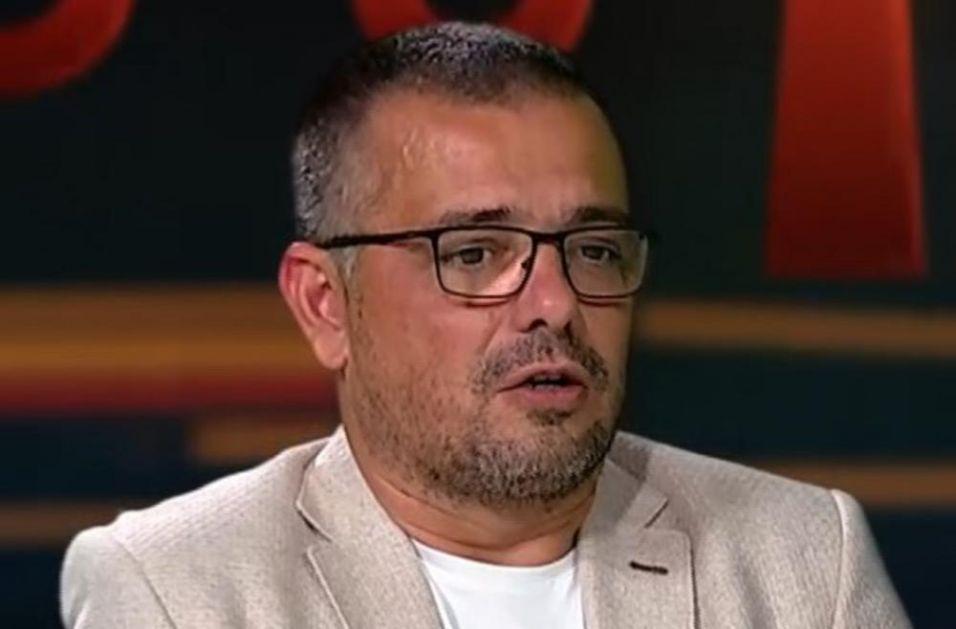 NEDIMOVIĆ U USIJANJU NA KURIR TELEVIZIJI: Pustite selektora Vučića da odredi mandatara! Predsednik nikad ne hvali