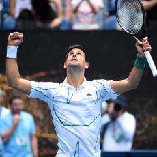 NEISPUNJEN SAN: Evo šta bi Novak RADIO da nije postao teniser (VIDEO)