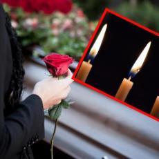 NEK IM BOG DA SNAGE DA IZDRŽE BOL Toplotni udar odneo život devojčice (4) - nesrećna porodica zavijena u crno