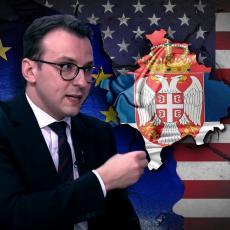 NEKA NIKO NE SANJA O MILITANTNIM SNOVIMA PREKO LEĐA SRPSKOG NARODA Odjekuje Petkovićevo upozorenje Hrvatskoj!