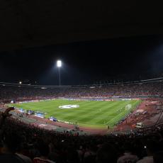 NEKA NOVA MARAKANA: Krupne promene, zvezdaši će uživati već u kvalifikacijama za Ligu šampiona (VIDEO)