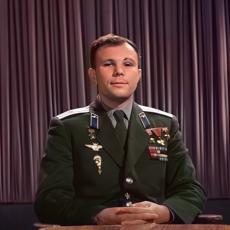 NEKA VLADA MIR Pogledajte fantastičan Gagarinov govor sa prve godišnjice leta u svemir - u boji! (VIDEO)