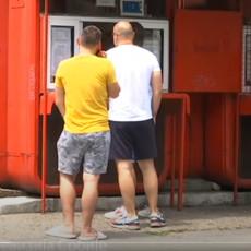 NEKADA NAJVEĆA ATRAKCIJA SADA BUDI NOSTALGIJU: Postoji još samo jedan - i to na Novom Beogradu (VIDEO)