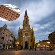 NEKADA SLATKI SNOVI SADA NAJSLAĐA REALNOST: Krajem maja Novi Sad postaje prestonica čokolade (VIDEO)