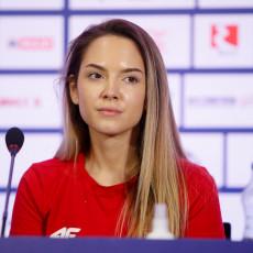 NEKE SLIKE SU VIŠE NEGO IZAZOVNE Ona predstavlja Srbiju na Olimpijskim igrama i lepotom je prosto ZALUDELA SVET! Svi pišu o njoj (FOTO)