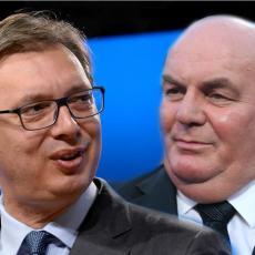 NEKO MORA DA ZAVRŠI U ZATVORU Vučić prvi put prokomentarisao optužbe protiv Palme - NEMA ZAŠTIĆENIH