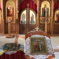 NEKO PLJAČKA CRKVE U NEVESINJU! Iz Lazarice odneto 350 evra, u drugu crkvu nisu uspeli da uđu