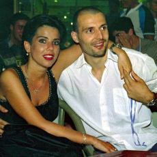 NEKOLIKO PUTA IZBEGLI SUDAR U STAROM JUGU: Đorđević rizikovao život zbog supruge Seke