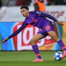 NEMA GREŠKE: Izabran najbolji mladi fudbaler Premijer lige