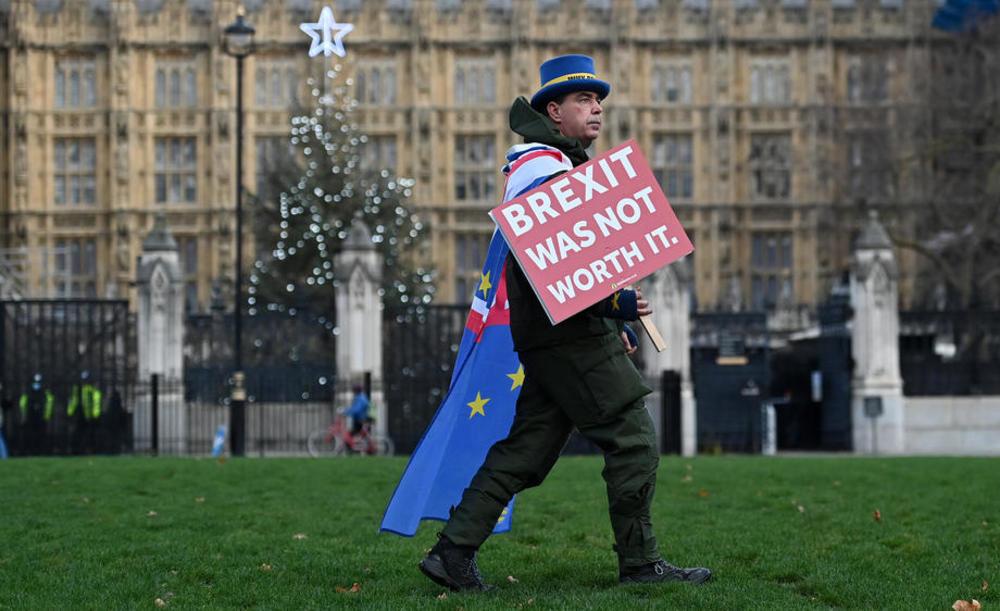 NEMA KRAJA BREGZIT SAGI: Pola decenije posle odluke o izlasku Britanije iz EU, posledice se i dalje osećaju