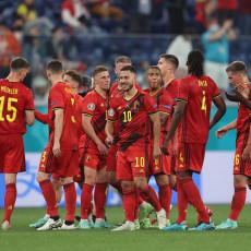NEMA KRAJA PROBLEMIMA BELGIJE: Za Kastanja završeno Evropsko prvenstvo (FOTO)