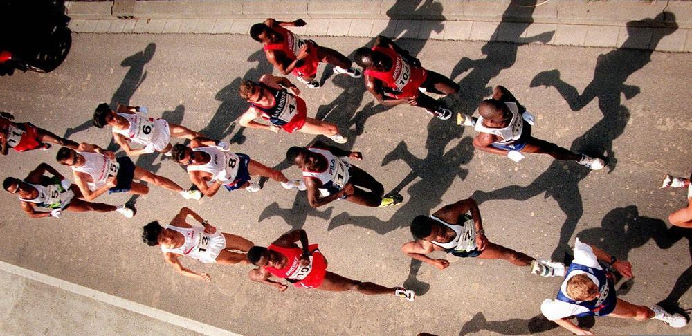 NEMA KRAJA PROBLEMIMA: Pariski maraton ponovo odložen!
