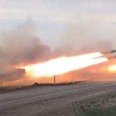 NEMA ŠALE SA OVIM ČUDOM: Rusko oružje smešnog nadimka prestravljuje neprijatelje na bojištu
