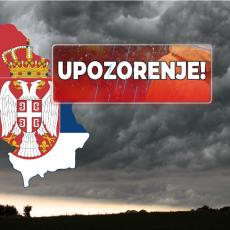 NEMA SUNCA DO KRAJA MAJA! GRAĐANI, PRIPREMITE SE: Meteorolog UPOZORIO na ozbiljne vremenske nepogode u Srbiji (FOTO)