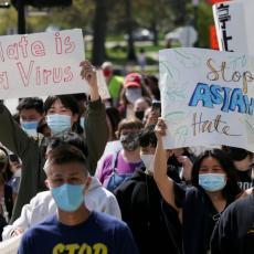NEMA TOLERANCIJE ZA RASNU MRŽNJU: Američki Senat odlučio da reaguje, situacija izmakla kontroli