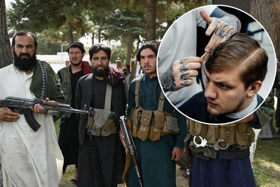 NEMA VIŠE BRIJANJA: Talibani zabranili muškarcima da se briju, a ni popularne frizure nisu u skladu sa islamskim zakonima