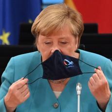 NEMAČKA DANAS ULAZI U NAJSTROŽI LOKDAUN: Merkelova najavila nazapamćene mere zaključavanja