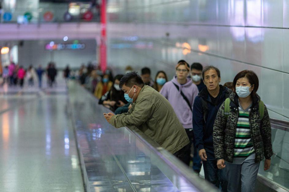 NEMAČKA: Evakuisaćemo iz Kine Nemce koji žele da odu! U Vuhanu ima oko 90 Nemaca!