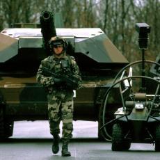 NEMAČKA ULAŽE VIŠE PARA U VOJSKU! Ministar odbrane: budžet mora da bude na rastućem putu!