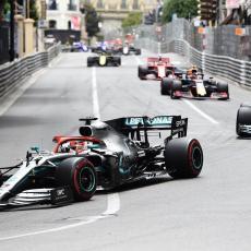 NEMAJU DRUGOG IZBORA: Da bi se spasila sezona, Formula 1 može da se vozi i u januaru