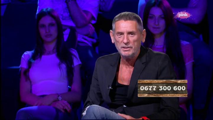 NEMAJU GRAM MOZGA! Lepi Mića prozvao sve zadrugarke koje su LAKO PALE na šarm Marka Miljkovića! (VIDEO)