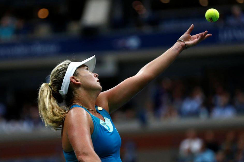 NEMAM NOVCA, MORAM DA IGRAM! Teški dani poznate teniserke: Nisam u poziciji da kažem NE!