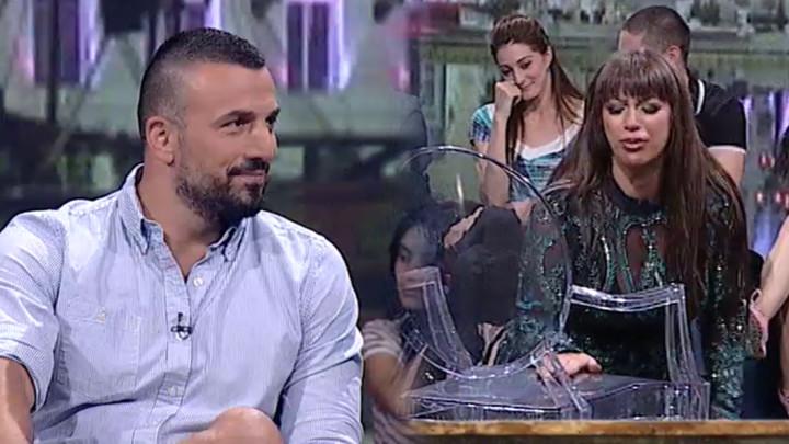 NEMAM OBRAZA! Vladimir Tomović se oglasio nakon što je brutalno uvredio Miljanu i njenog sina! (VIDEO)