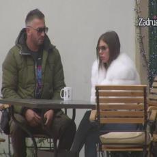 NEMAM VIŠE ŠTA DA LAŽEM: Dragana čvrsto odlučila da prizna Edu u kakvom je odnosu sa Tomovićem!