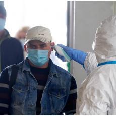 NEMCI SA LETOVANJA DONESU I KORONU U ZEMLJU: Objavili u kojim državama se najčešće zaraze opakim virusom
