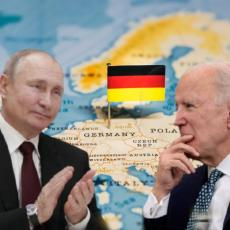 NEMCI ZARILI NOŽ U SRCE VAŠINGTONU: Objasnili zašto je Amerika veća pretnja po njih od Rusije