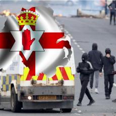 NEMIRNA PROŠLOST, KRHKA SADAŠNJOST, NEIZVESNA BUDUĆNOST: Vek postojanja Severne Irske obojen sukobima i krvlju