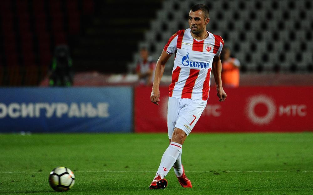 NENAD KRSTIČIĆ IZ GRČKE POSLAO NOVAC ZA HEROJE SA KOŠARA: Bivši fudbaler Zvezde oduševio Delije (FOTO)