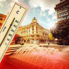 NEOBIČAN DAN PRED NAMA: Jutro hladno, temperatura tokom podneva u neverovatnom porastu