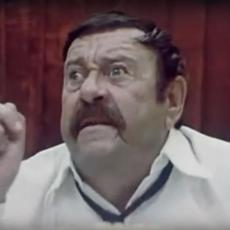 NEOBIČAN TESTAMENT PAVLA VUISIĆA Čuveni glumac tražio je da nikome ne jave kad umre, da čak šest popova dođe IZ INATA, I TO NIJE SVE
