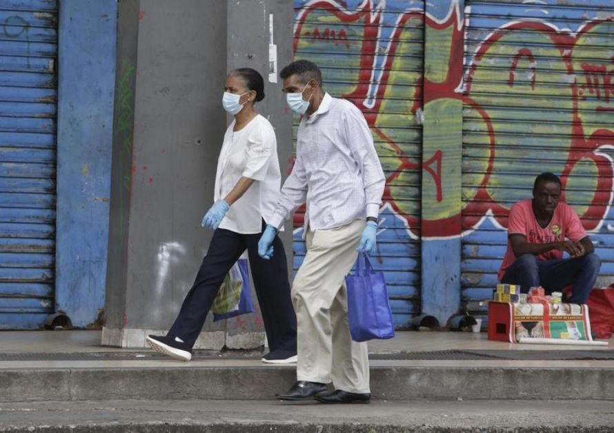 NEOBIČNE MERE U PANAMI: Žene izlaze ponedeljkom, sredom i petkom, muškarci ostalim danima, a nedeljom zabranjeno svima