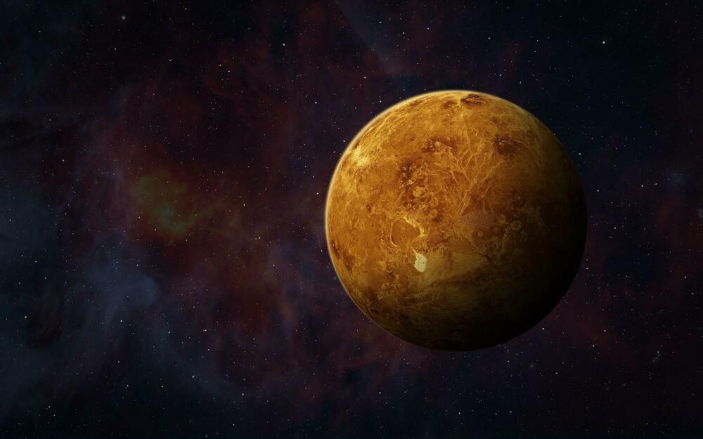 NEOBIČNO OTKRIĆE NASINE SONDE U atmosferi Venere zabeležen radio signal VIDEO