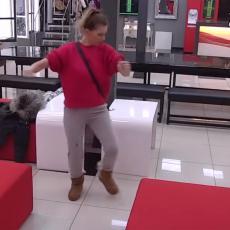 NEOČEKIVANI OBRT: Natalija nikad srećnija otkad je Sani otišao, a htela je da izađe sa njim (VIDEO)