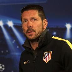 NEOČEKIVANO: Čolo preuzima drugog velikana, na klupu Atletika seda bivši trener Juventusa?