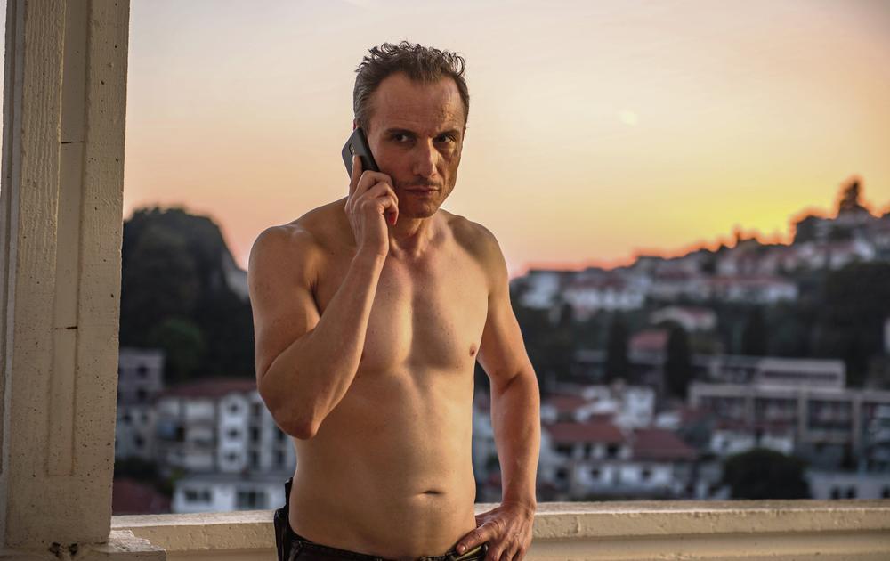 """NEOČEKIVANO OTKRIĆE U SERIJI """"JUŽNI VETAR"""": Timotijević u gej sceni"""