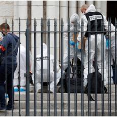NEPOŠTOVANJE PREMA VERSKIM, LJUDSKIM I MORALNIM VREDNOSTIMA: Još jedna država osudila terorizam u Francuskoj