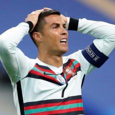NEPREPOZNATLJIV: Svi su u ŠOKU kad su videli prvu Ronaldovu sliku posle KORONE (FOTO)