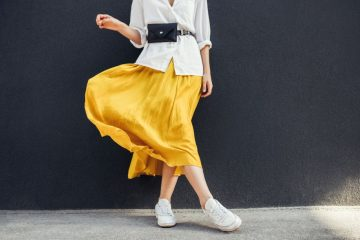 NEPROLAZNI MODERNI KLASIK: Bela košulja ovog leta se nosi ovako! (foto)