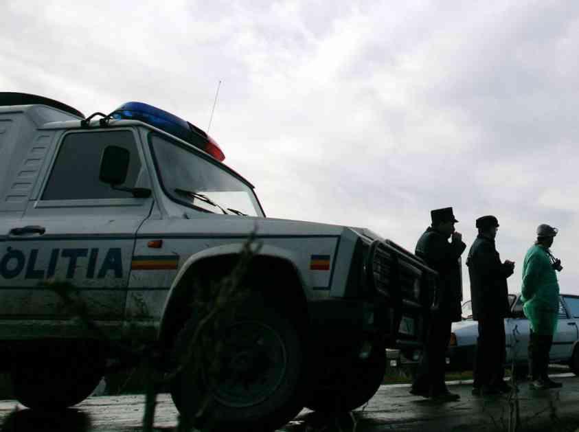 NEREDI U BUKUREŠTU: Više od 200 povređenih tokom protesta protiv vlade