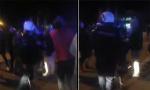 NEREDI U NIKŠIĆU: Nekoliko osoba POVREĐENO, više lica uhapšeno , policija i dalje baca suzavac