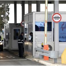 NERVOZA NA GRANICI - TEK IM KRENULA SEZONA, A NA VIDIKU PRVI PROBLEMI: Zbog jedne zabune nema prelaza u Grčku!