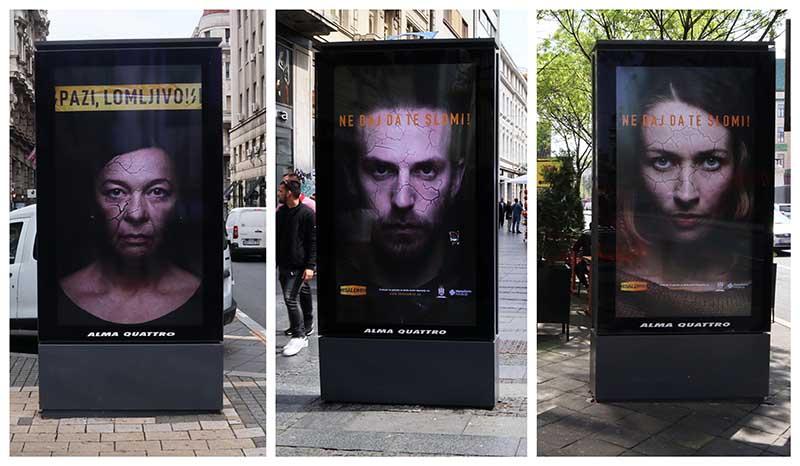 """""""NESALOMIVI"""", kampanja za očuvanje mentalnog zdravlja"""