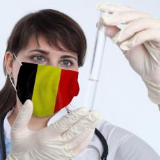 NESLAVAN REKORD ZABELEŽEN U BELGIJI: Blizu 18.000 obolelih u poslednjih 24 sata, 70 preminulo!