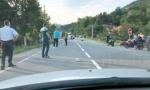 NESREĆA KOD BERANA: Poginuo motociklista iz Srbije